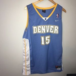 carmelo Anthony Denver nuggets jersey